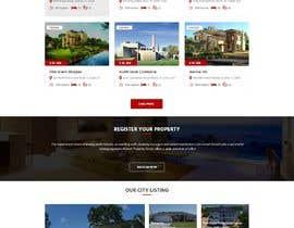 #4 para Redesign A Real Estate Website And Set Up Advanced SEO por Baljeetsingh8551