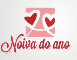 #177 for Logo Design for Noiva do ano (Bride of the year) af dyv