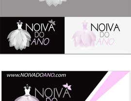 #185 untuk Logo Design for Noiva do ano (Bride of the year) oleh idartwork26