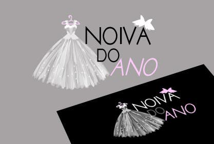 Contest Entry #121 for Logo Design for Noiva do ano (Bride of the year)