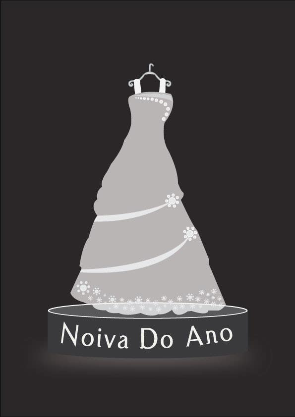 Photography Contest Entry #173 for Logo Design for Noiva do ano (Bride of the year)