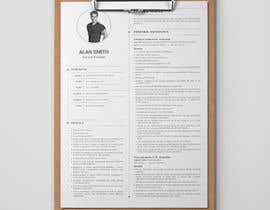 #93 untuk CV Ken Lambert oleh smileless33