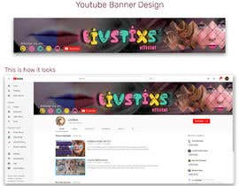 #82 for Youtube Banner by ArifurRahaman13