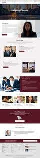 Icône de la proposition n°12 du concours Insurance Law Firm website