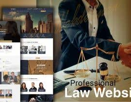 #35 for Insurance Law Firm website af sumifarin