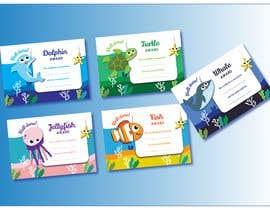 logo24060 tarafından Children's illustrated certificates için no 32