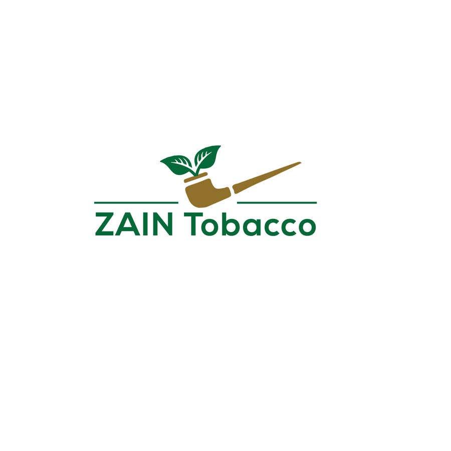 Конкурсная заявка №329 для Zen Tobacco