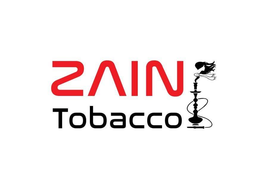 Конкурсная заявка №326 для Zen Tobacco