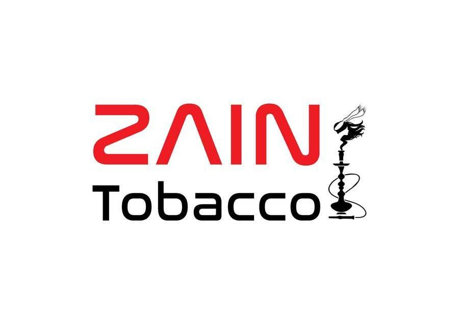 Конкурсная заявка №328 для Zen Tobacco