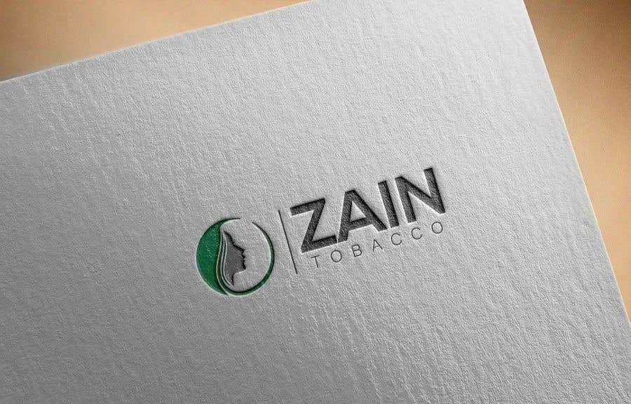 Конкурсная заявка №264 для Zen Tobacco