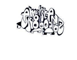 #22 for Design a font by letindorko2