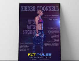 #37 cho Fitness Trainer Poster bởi ashwindsilva191