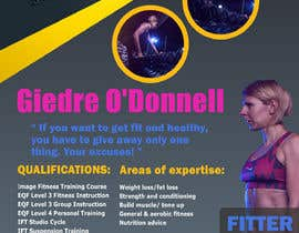 #15 cho Fitness Trainer Poster bởi MoamenAhmedAshra