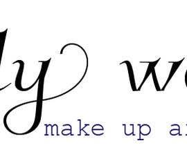 #11 for Logo for special effects and occasion makeup artist af darkavdark