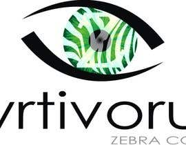 #107 untuk Logo Design for Snyrtivorur.is (and Zebra Cosmetique) oleh cioncabogdan