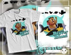 #10 for Beaver evolution t-shirt af adingph