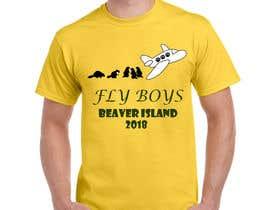 #31 for Beaver evolution t-shirt af durjoydey