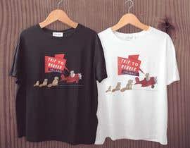 #20 for Beaver evolution t-shirt af KamrulHasan2