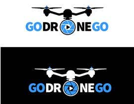 nº 81 pour Designer a logo & intro for a Drone website/Youtube Channel par ninjaboy185318