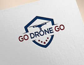 nº 72 pour Designer a logo & intro for a Drone website/Youtube Channel par simpledesigner05