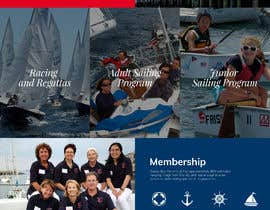 nº 76 pour Design a Website for a US Yacht Club par blackeye77