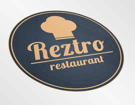 """#46 cho Design a Logo for Restaurant App """"reztro"""" bởi SjoerdR"""