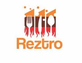 "#59 cho Design a Logo for Restaurant App ""reztro"" bởi aadizahid"