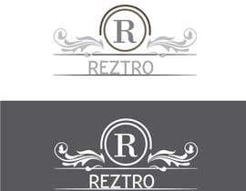 """#31 cho Design a Logo for Restaurant App """"reztro"""" bởi Crealancer"""