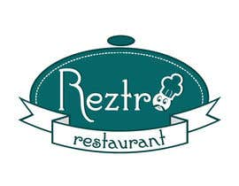 "#68 cho Design a Logo for Restaurant App ""reztro"" bởi BillieHoliday88"
