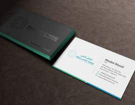 #468 for Design some Business Cards by Cyhtra