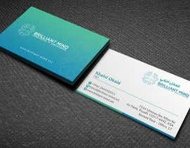 #453 for Design some Business Cards by Neamotullah
