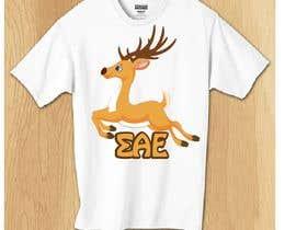 Nro 17 kilpailuun Make a Fraternity Fall Recruit Shirt Design käyttäjältä mdfijulislam