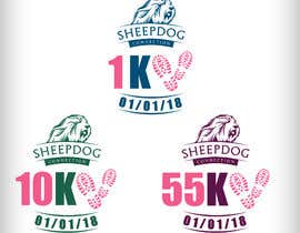 #4 for Sheepdog Scamper & Sprint Road Race by AnaGocheva
