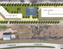 #27 for Basic Site Plan Layout for a 2.5 acre commercial development - Retail and warehouse by Mehari12