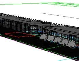 #20 for Basic Site Plan Layout for a 2.5 acre commercial development - Retail and warehouse by benyamabay
