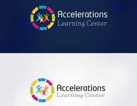 #39 para Design a Logo for Accelerations Learning Center por zulfiqarali2