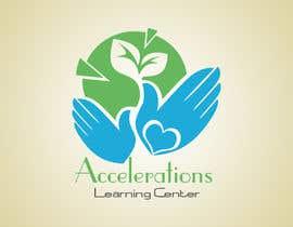 #74 para Design a Logo for Accelerations Learning Center por anatoliypil7