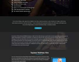 #9 para Sexy / Modern Wordpress Site de vedanthemu