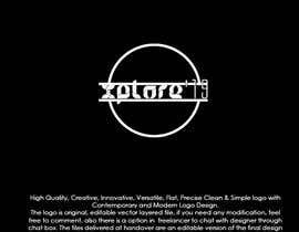 #31 Build a logo for the National Level Techno-Managerial-Cultural Festival, Xplore'19 részére Kellys22 által