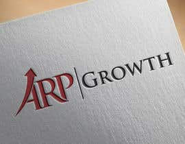#31 for Refine/design a Logo for ARP Growth (using existing logo as starting point) by shahadatmizi