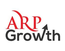 #12 untuk Refine/design a Logo for ARP Growth (using existing logo as starting point) oleh shahadatfarukom5