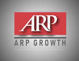 #33 untuk Refine/design a Logo for ARP Growth (using existing logo as starting point) oleh rafsun32