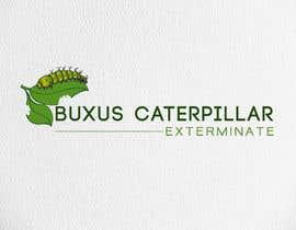 #32 для Ontwerp een Logo voor Buxus Caterpillar Exterminate company від Hamidaakbar
