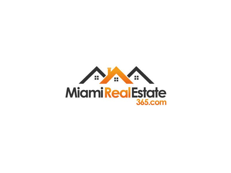 #198 for Logo Design for Miami Real Estate Website by faisalkreative