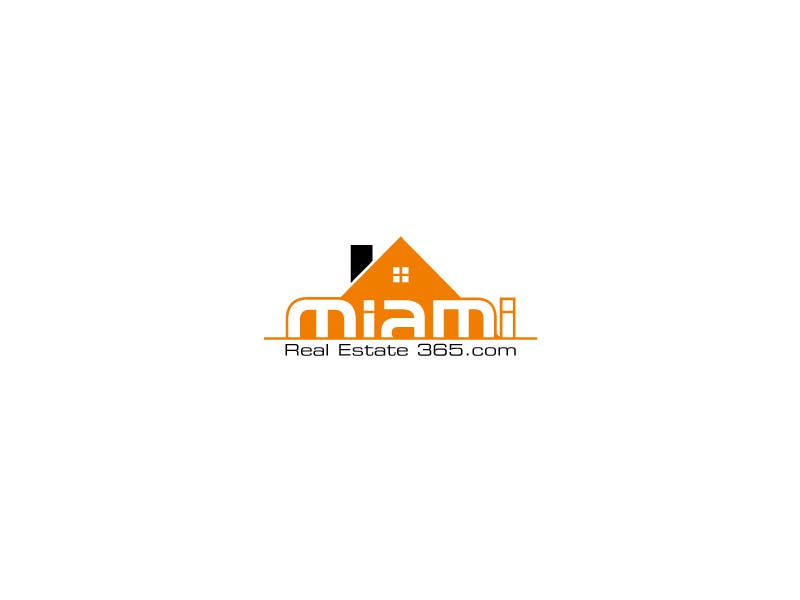 #195 for Logo Design for Miami Real Estate Website by faisalkreative