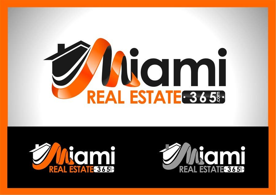#260 for Logo Design for Miami Real Estate Website by arteq04