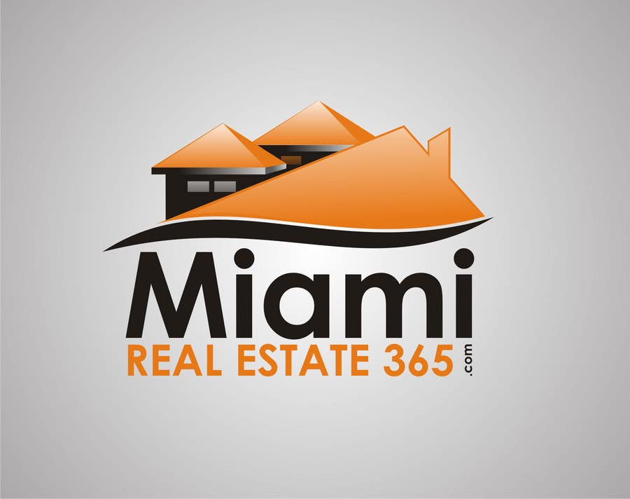 #243 for Logo Design for Miami Real Estate Website by ezra66