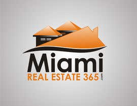 ezra66 tarafından Logo Design for Miami Real Estate Website için no 243
