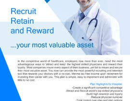 #6 for Physician Flyer by ldburgos