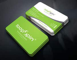 #62 , Design Business Card 来自 lipiakhatun8